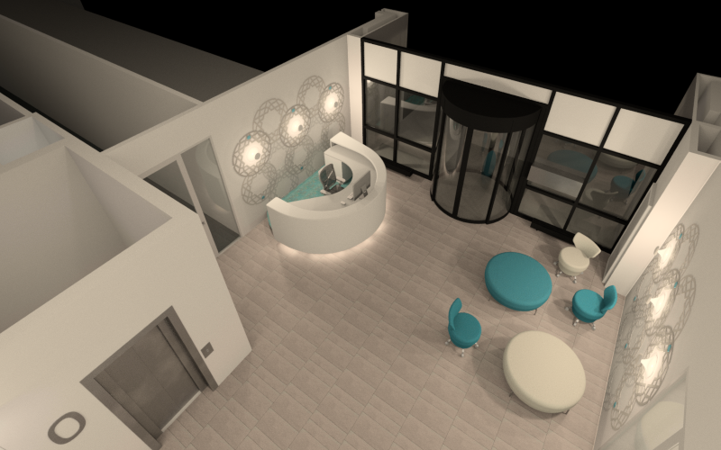 3D_entree (Custom)