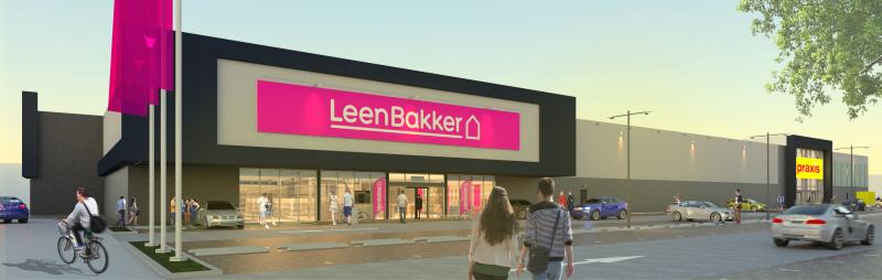Leen Bakker_entree (Custom)