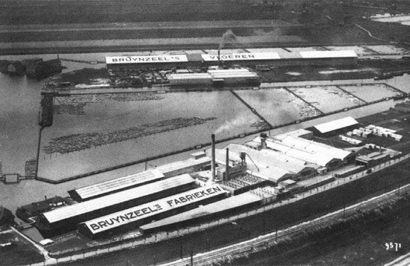lucht foto 1930 (website)