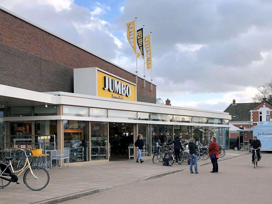 supermarkten Jumbo Aldi Aalten